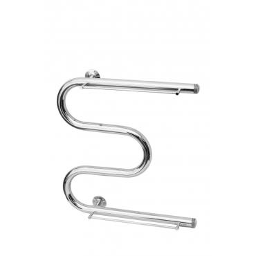 М1 с полкой - водяной полотенцесушитель