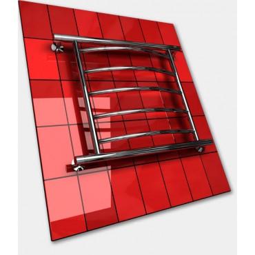 Полотенцесушитель водяной - UR 60/60 1-1/2 K3 для ванной комнаты