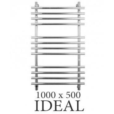 Energy Ideal - водяной полотенцесушитель