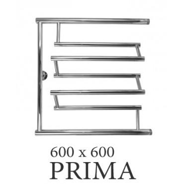 Energy Prima - водяной полотенцесушитель