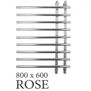 Energy Rose 800x600 - водяной полотенцесушитель