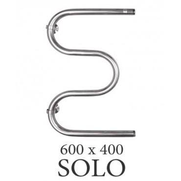 Energy Solo - водяной полотенцесушитель