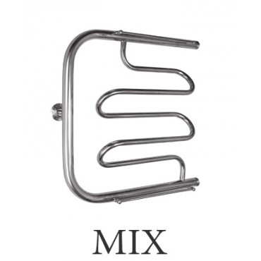 Energy MIX - водяной полотенцесушитель