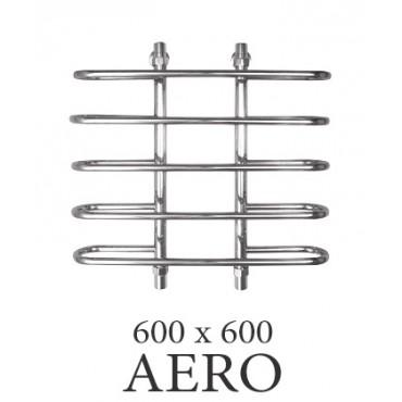 Energy Aero - водяной полотенцесушитель