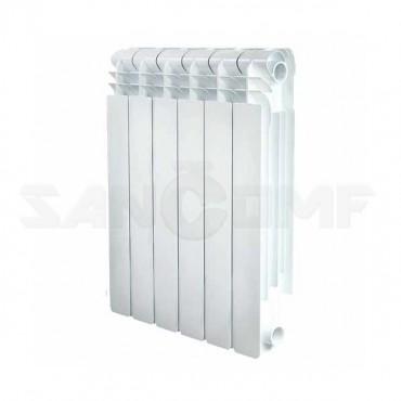 Алюминиевый радиатор Royal Thermo Revolution 500