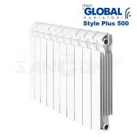 Global Style Plus 500