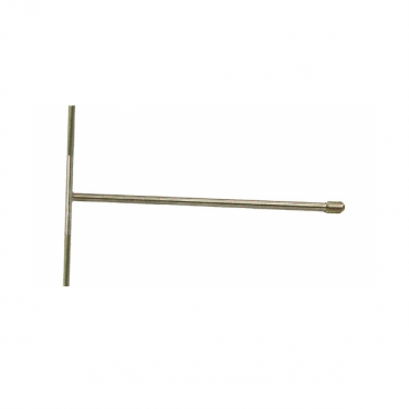 Ключ для сборки радиаторов 90 см (с ручкой) Россия