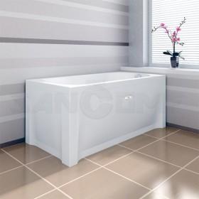 Акриловая ванна Радомир Ника (Nika) 1500Х700