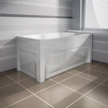 Радомир Фелиция (Felicia) 1600Х750 акриловая ванна