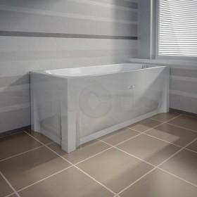 Акриловая ванна Радомир Кэти (Katie) 1680Х700