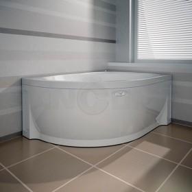 Акриловая ванна Радомир Мелани (Melani) 1400Х950