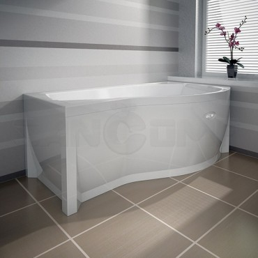 Радомир Миранда (Miranda) 168Х95 акриловая ванна
