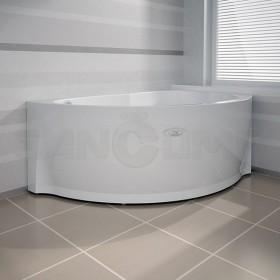 Акриловая ванна Радомир Модерна (Moderna) 1600Х1000