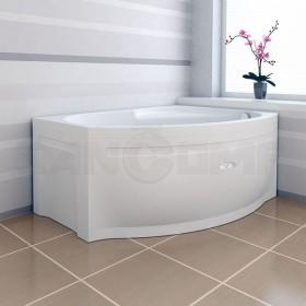 Акриловая ванна Радомир Монти (Monti) 150Х105