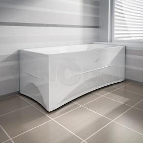 Акриловая ванна Радомир Регина (Regina) 1700Х750