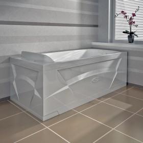 Акриловая ванна Радомир Роза (Roza) 1700Х770