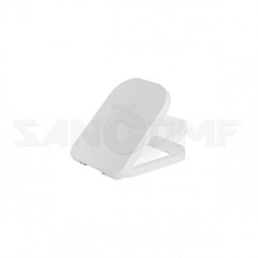 Унитаз-компакт Sanindusa Look 134024004 безободковый