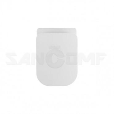 Унитаз подвесной Sanindusa  Look 134032004