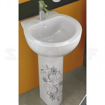 Sanita Luxe Art Flora тюльпан