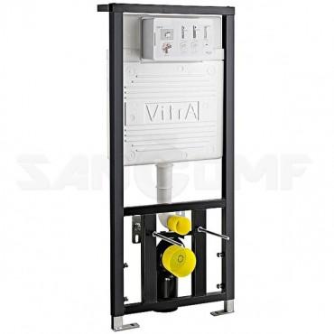 Унитаз с инсталляцией VitrA S50 9003B003-7201 4 в 1