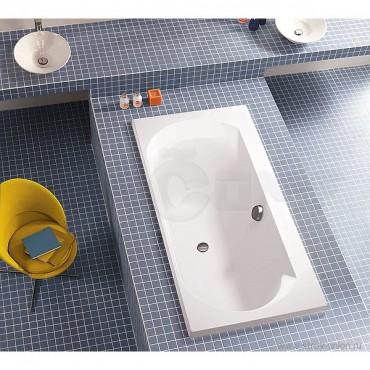 Акриловая ванна Jacob Delafon Elise