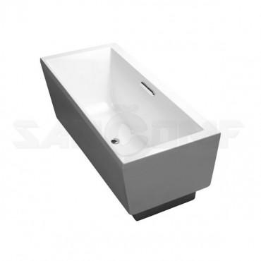 Акриловая ванна Jacob Delafon Evok 180х80