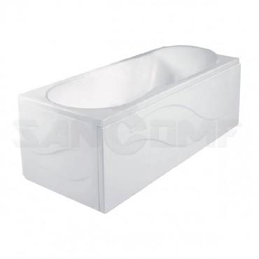 Jika Floreana 170х75 акриловая ванна