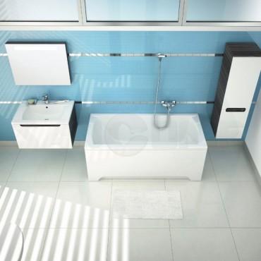 Акриловая ванна Ravak Classic