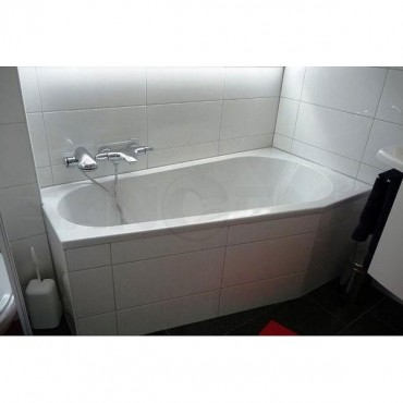 Riho Delta 150 L Акриловая ванна