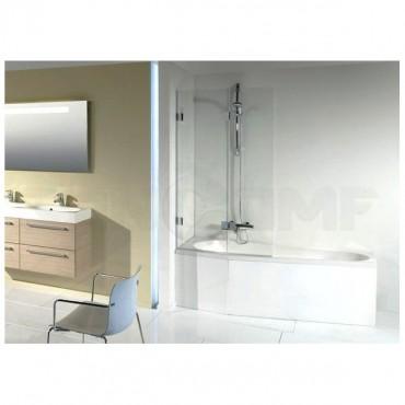 Riho Delta 150 R акриловая ванна