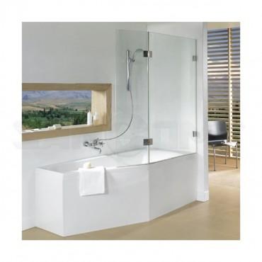 Riho Delta 160 L/R акриловая ванна