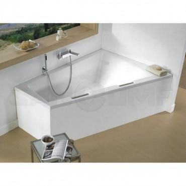 Riho Doppio 180 R/L акриловая ванна