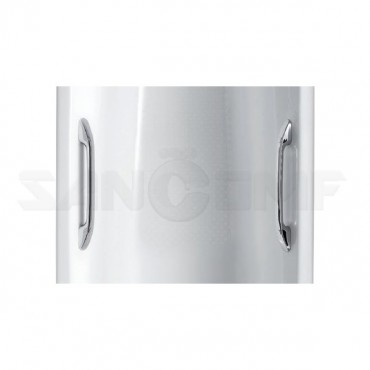 Чугунная ванна Jacob Delafon Melanie 170x70 с ручками
