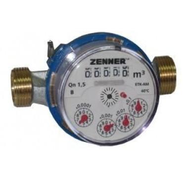Счетчик д/воды хол.3/4* MINOL(мин.расход 2,5м3/ч) 70002589