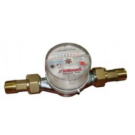 Счетчик д/воды хол.1/2* MINOL(мин.расход 1,5м3/ч 70002585