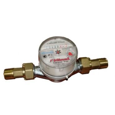 Счетчик д/воды горяч.1/2*MINOL(мин.расход 1,5м3/ч)70002586
