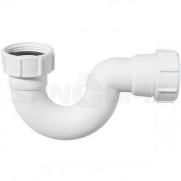 Сифон McAlpine для ванны MRB6