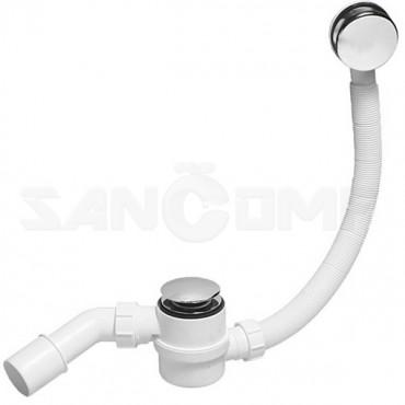 Обвязки для ванны McAlpine MRB12 пластиковый