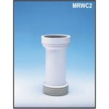 Труба фановая MRWC2 260 мм