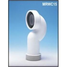 Колено для унитаза Мальпини MRWC15