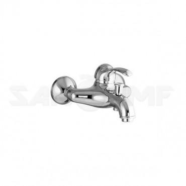 Смеситель Fiore Jafar 47CR5101 для ванны с душем