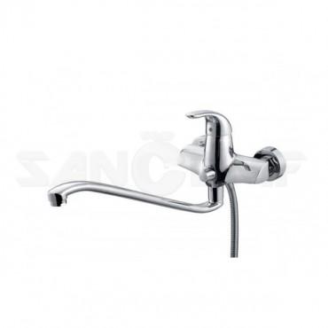 Kaiser Safira 15055 смеситель для ванны