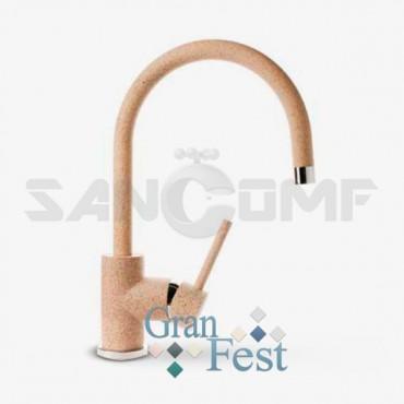 Granfest 30/23/501 /328 GF смеситель для кухни