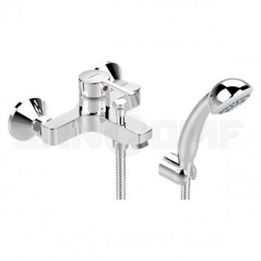 Vidima Logik BA279AA  смеситель для ванны и душа