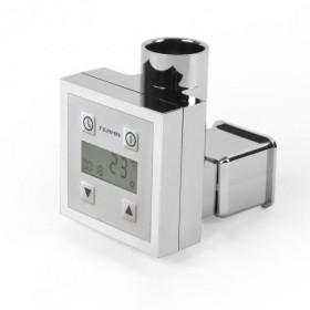 Terma KTX3 4773 хром 300W(для электрического полотенцесушителя)