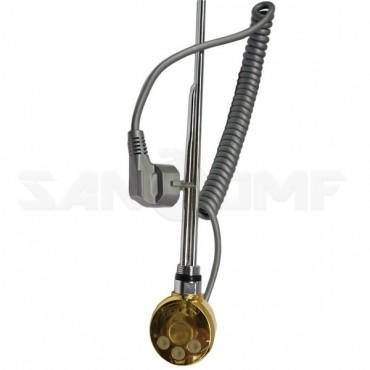ТЭН для полотенцесушителя АМ-1-061 300 W золото