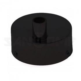 Коробка для подключения черная
