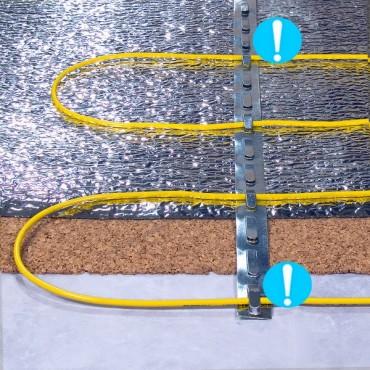 Energy Cable теплый пол – создание оптимального и комфортного климата в помещении