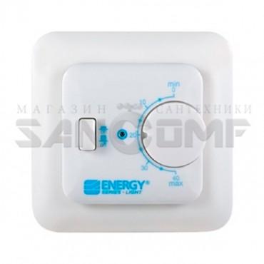 Терморегулятор Energy TK04 с электромеханическим управлением