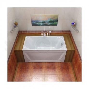 Тритон Лу-Лу 1300Х700 акриловая ванна